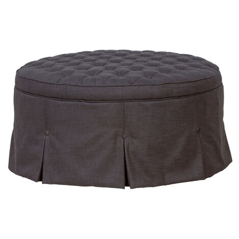 Justine Cocktail Ottoman ,  , large