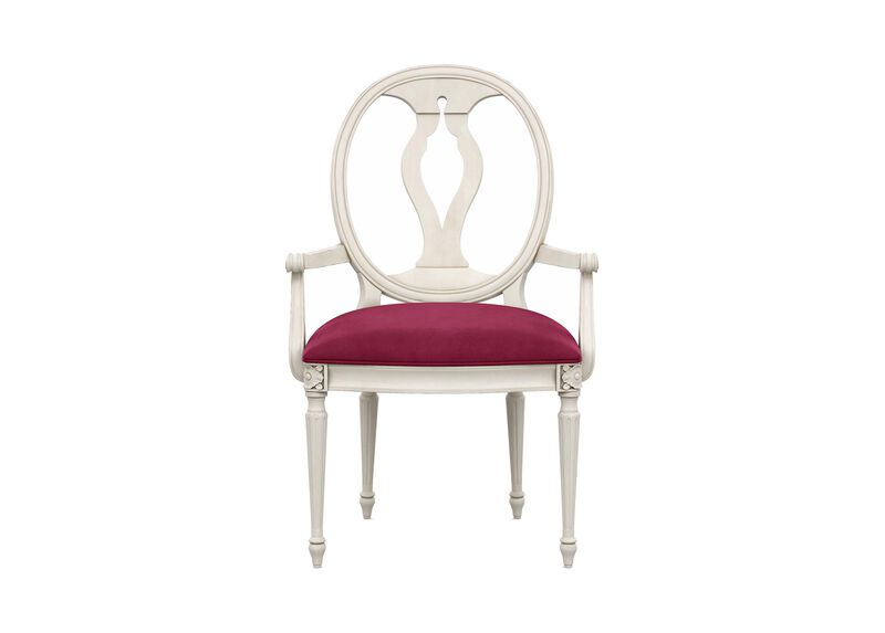 Margaux Armchair ,  , large_gray