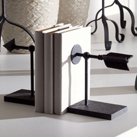 Arrow Bookend Set ,  , hover_image