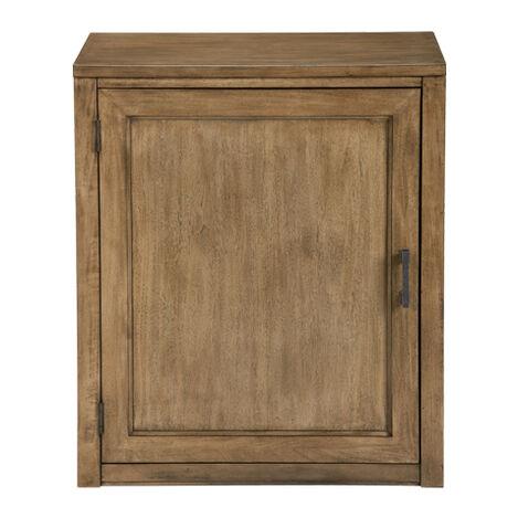 Duke Single Door Cabinet Product Tile Image 389724L