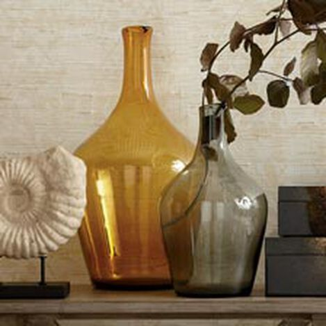 Lucy Glass Demijohn Jar Product Tile Hover Image LucyJar