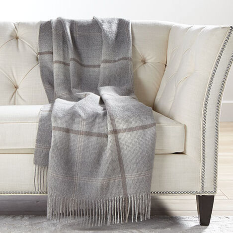 Throw Blankets | Couch Throws | Faux Fur Throw Blanket ...