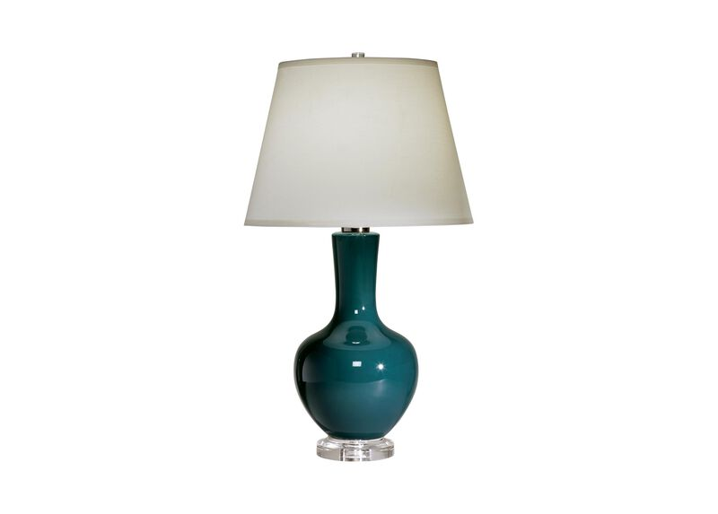 Images lia table lamp large gray
