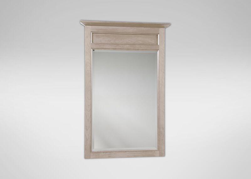 Rowan Mirror