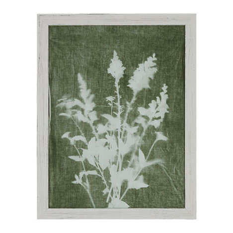 Sage Silhouette I Product Tile Image 073109A