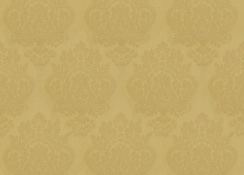 Alexis Gold Fabric by the Yard