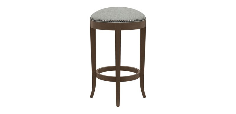 Asher Swivel Counter Stool