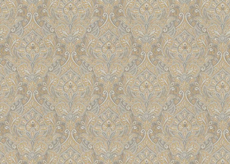 Faye Champagne Fabric by the Yard