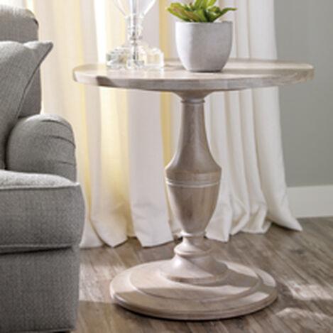 Eloise Pedestal Table ,  , hover_image
