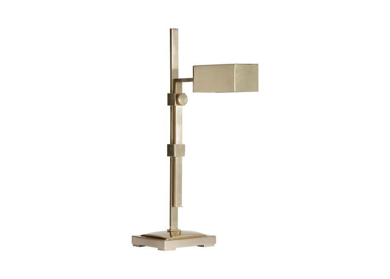 Macie Pharmacy Table Lamp