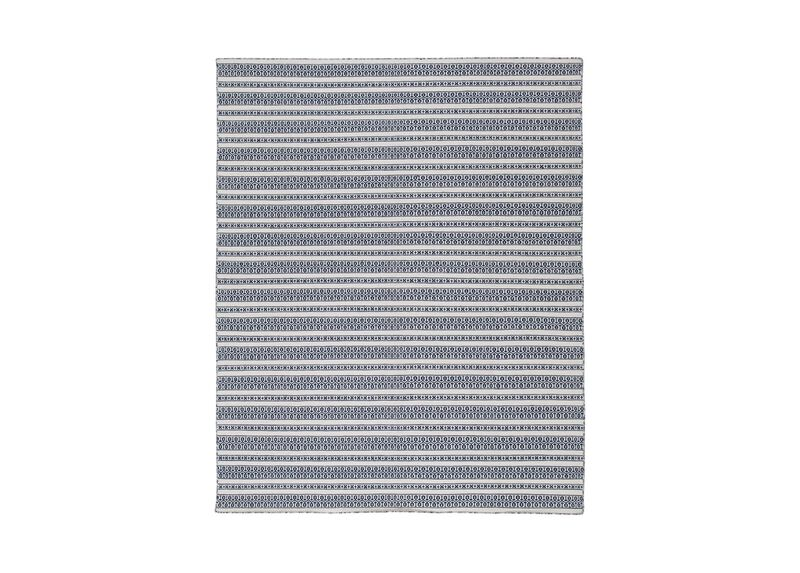 Woven Symmetry Rug, Cream/Navy ,  , large_gray