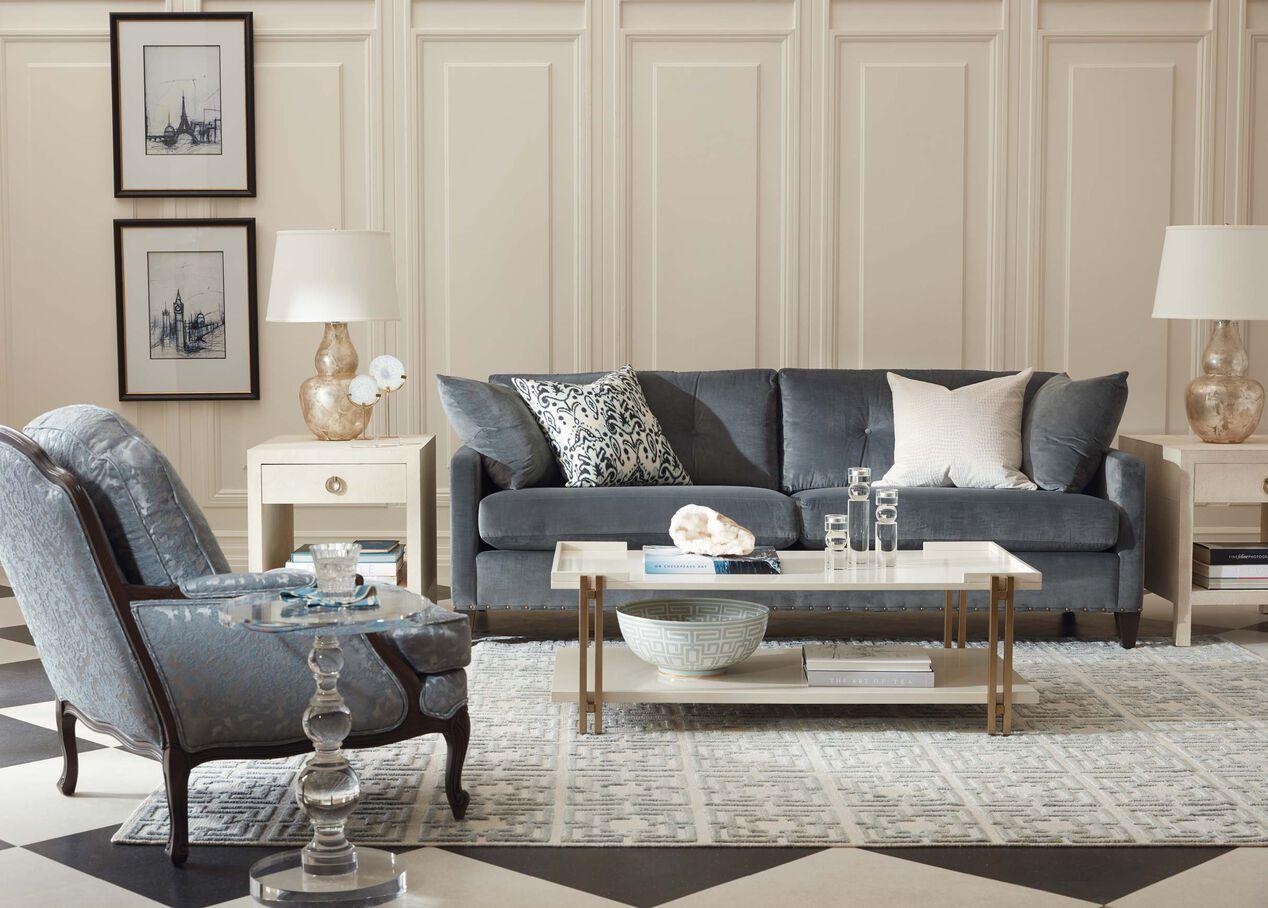 Monterey Sofa  Sofas & Loveseats  Ethan Allen