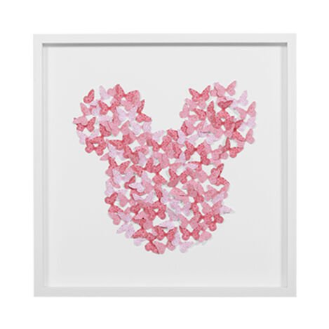 Mickey Mouse Butterflies ,  , large