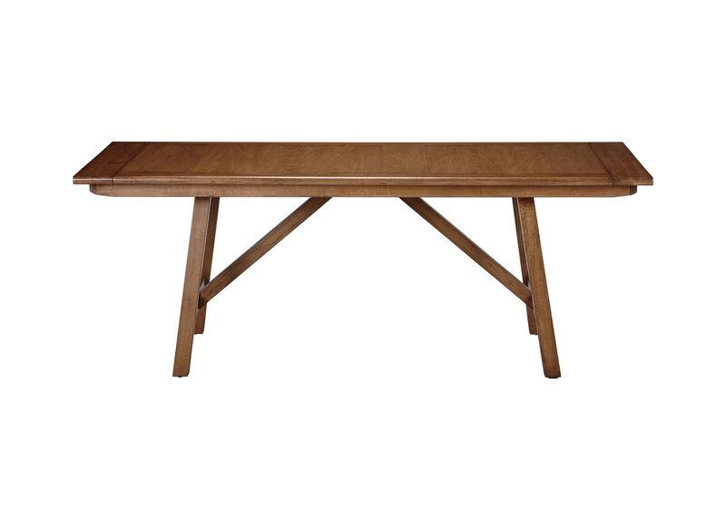 Lenox Trestle Table ,  , large_gray