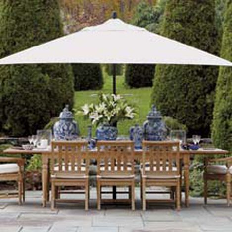 Millbrook Rectangular Dining Table ,  , hover_image