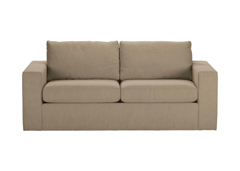 Nolita Sofa, Quick Ship