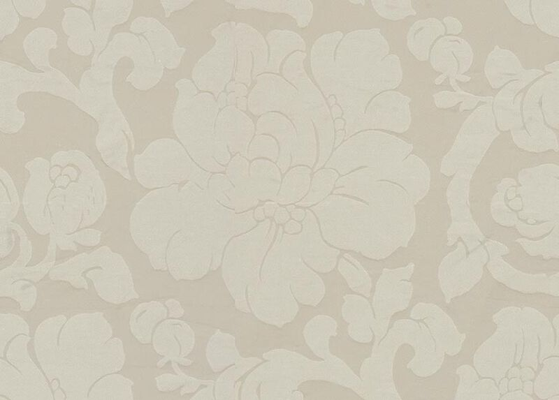 Thalia Gray Fabric