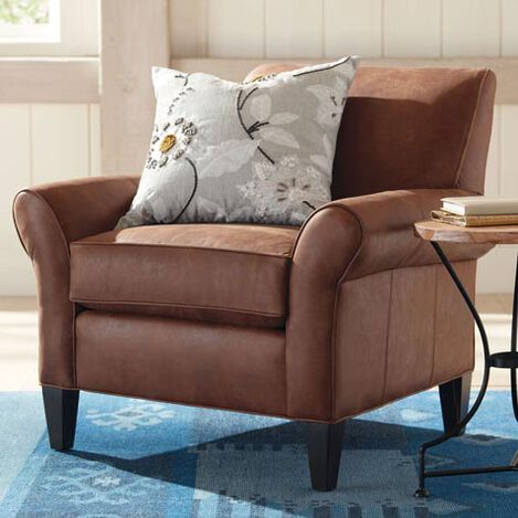 Adam Leather Chair Product Tile Hover Image 727543