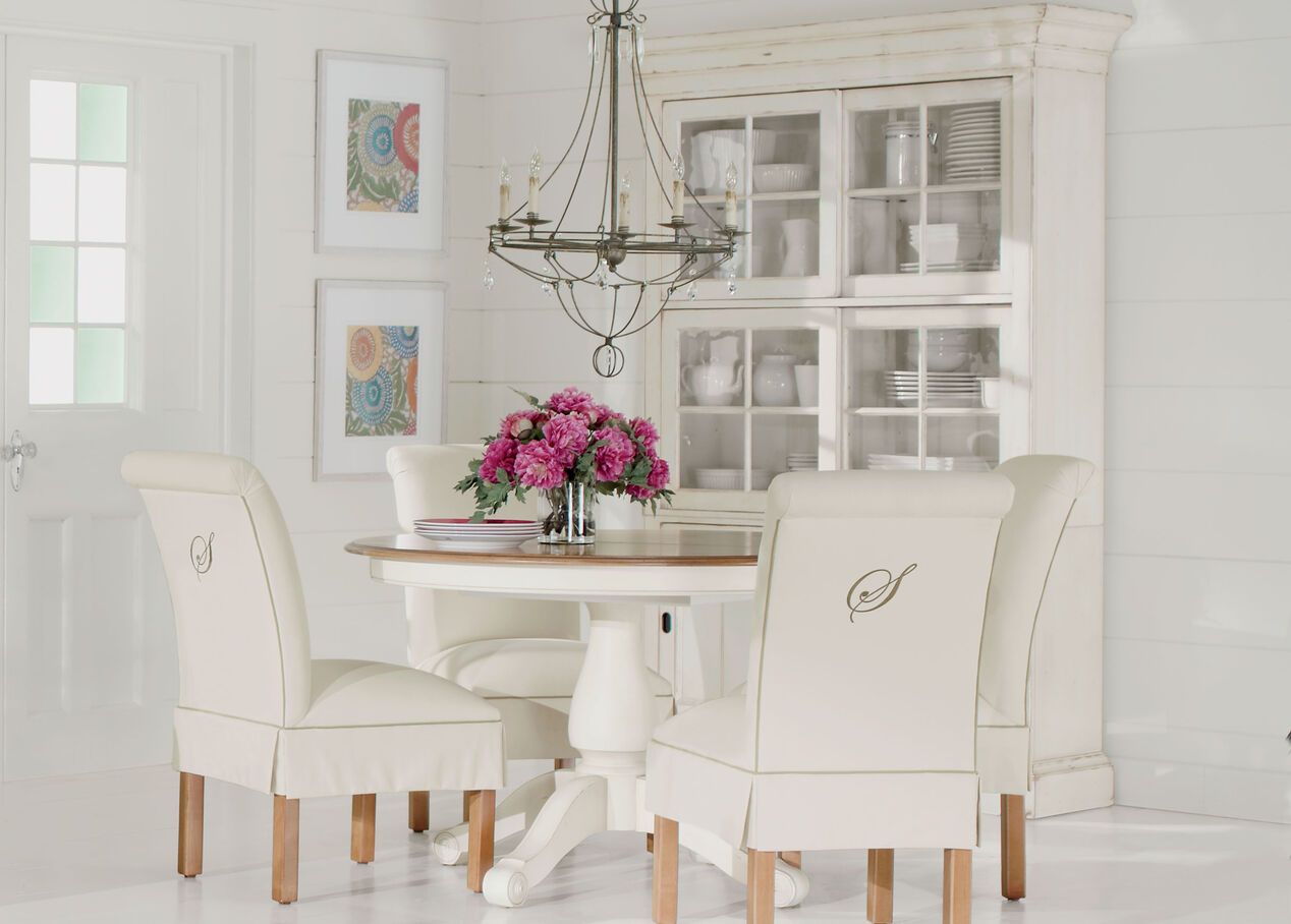 Adam Dining Table Dining Tables Ethan Allen
