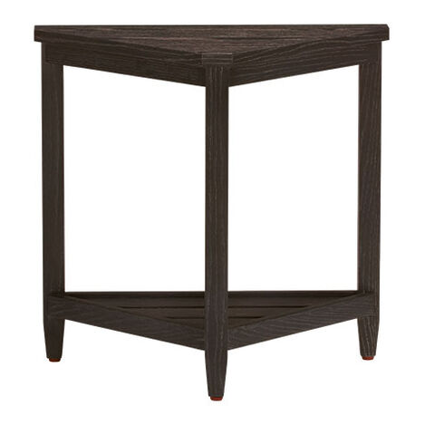 Lyons Triangle Accent Table Product Tile Image 228386