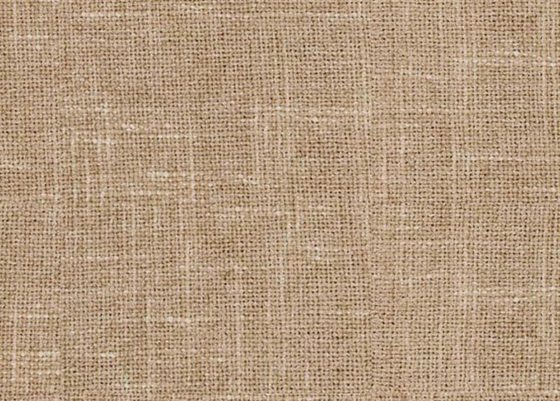 Stark Beige Fabric by the Yard