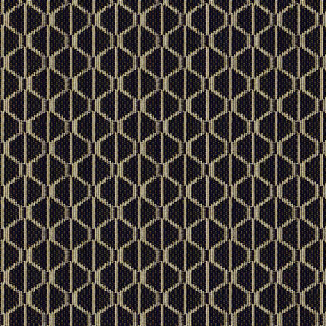 Ruba Onyx Fabric ,  , large