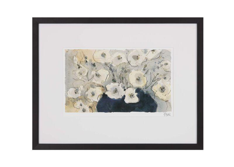 White Blossom Study