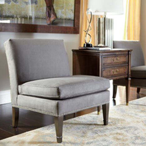 Easy Elegance Living Room | Ethan Allen