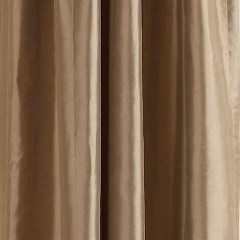Champagne Satin Dupioni Fabric by the Yard Product Tile Image CY1020V  CHP