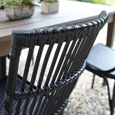 Vero Dunes Woven Dining Side Chair Product Tile Hover Image 404510   770