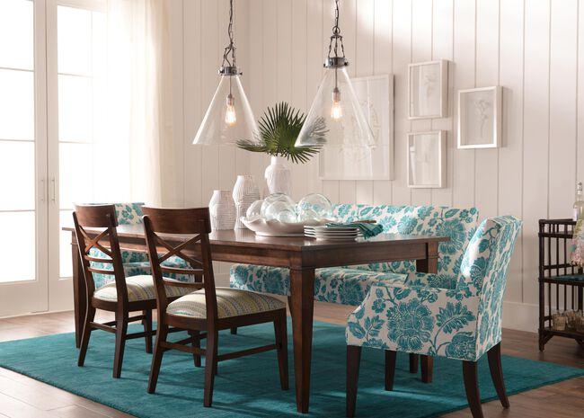 Fabulous Clinton Bench Ottomans Benches Ethan Allen Inzonedesignstudio Interior Chair Design Inzonedesignstudiocom