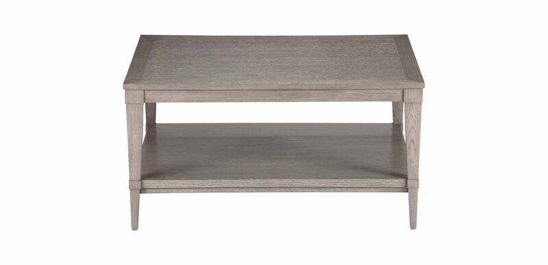 Glenavon Square Coffee Table