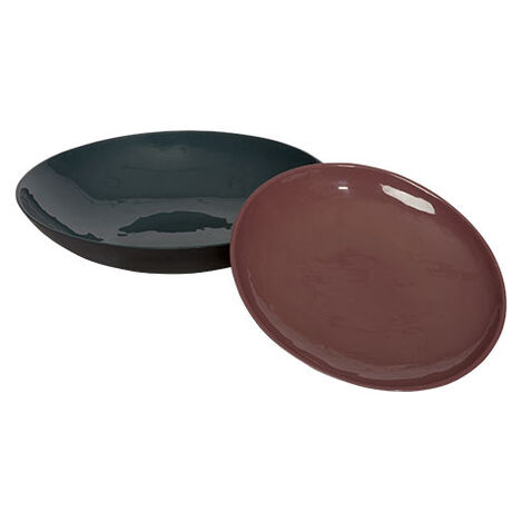 Reza Lacquered Bowl Product Tile Image RezaBowl
