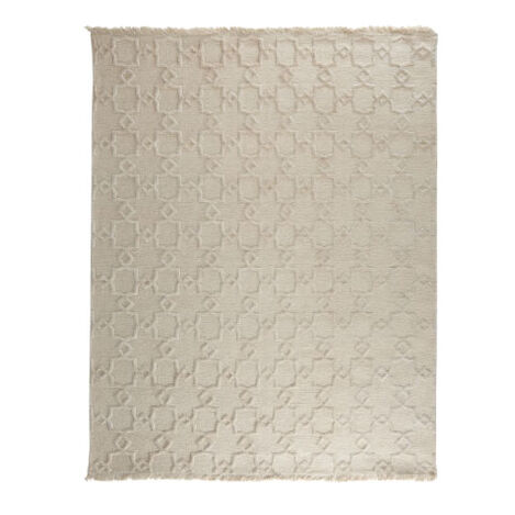 Lattice Soumak Rug, Natural Product Tile Image 041246