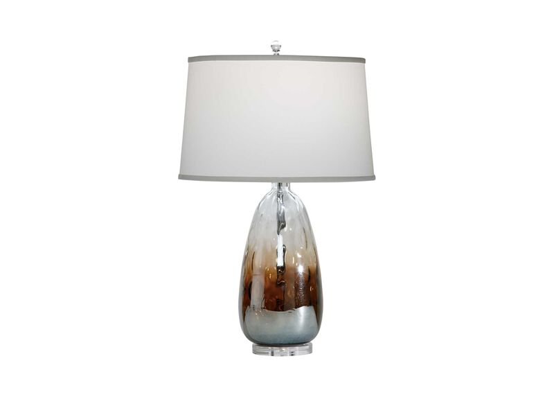 Sienna Table Lamp ,  , large_gray