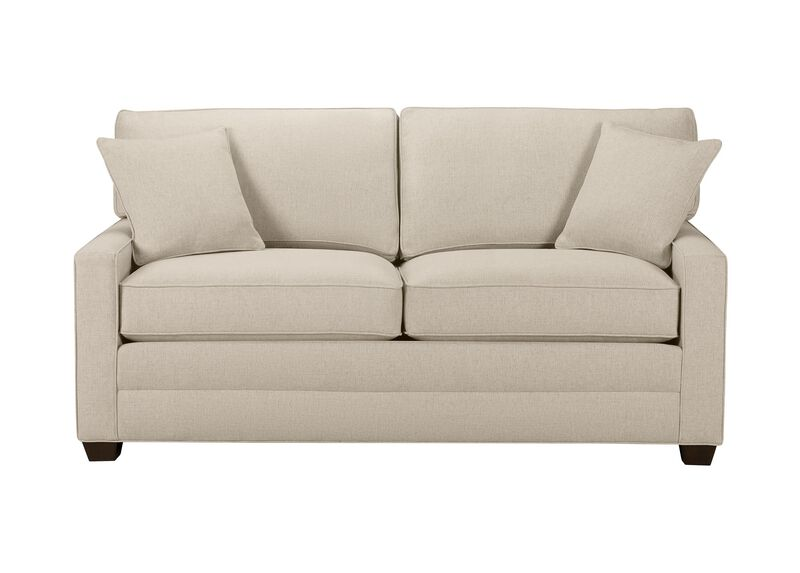 Bennett Track-Arm Sofa, Quick Ship