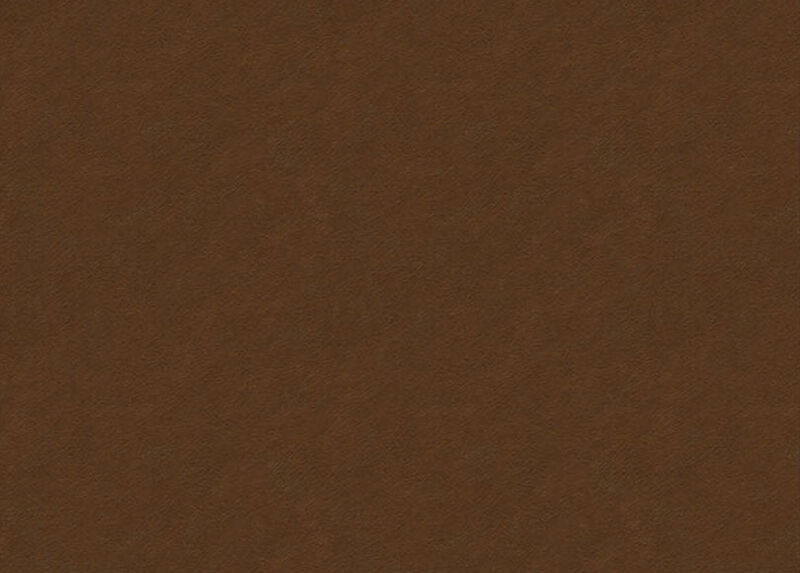Pavia Brown Leather Swatch