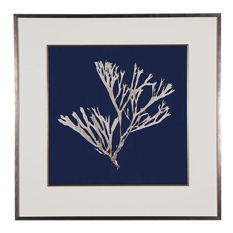 Seaweed on Navy II Product Tile Image 073421B
