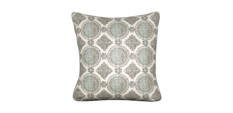 Falco Vapor Outdoor Pillow