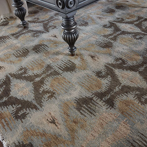 Modern Ikat Rug Product Tile Hover Image 041442