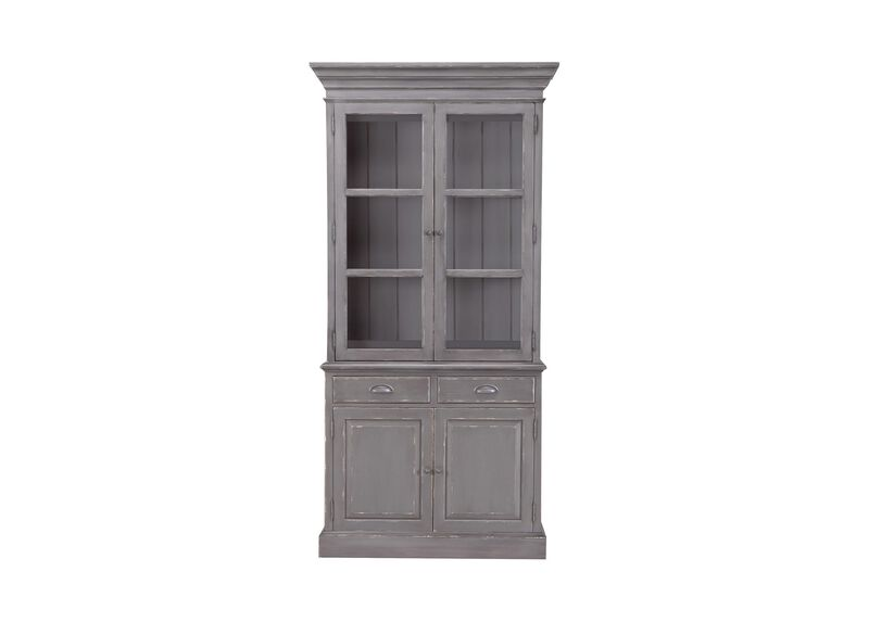 Sayville Double Door Cabinet ,  , large_gray