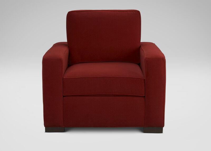 Hudson Chair ,  , large_gray