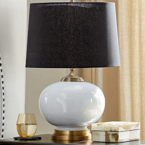 Kennington Porcelain Table Lamp Product Tile Hover Image 096105MST
