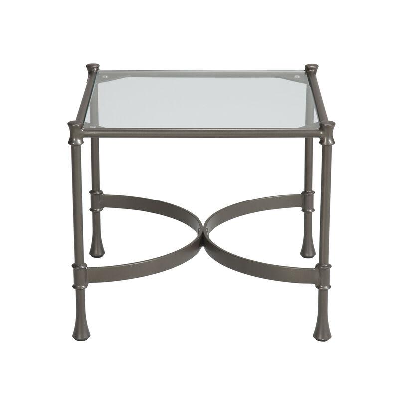 Biscayne Side Table