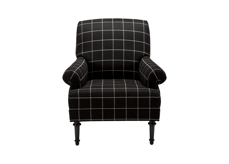 Oliver Chair ,  , large_gray