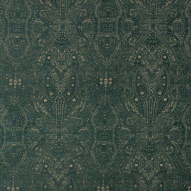 Regan Teal Fabric