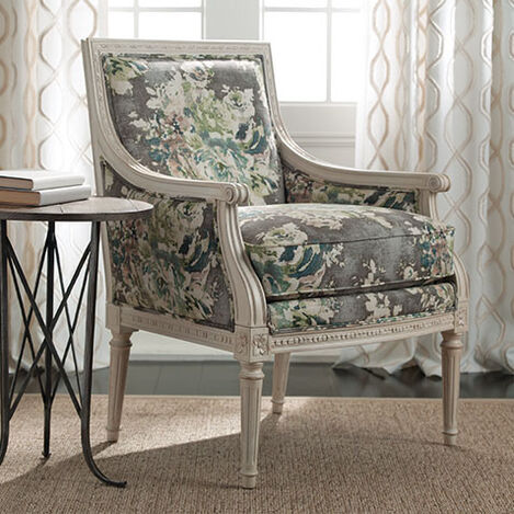 Giselle Chair, Tesoro Avocado ,  , hover_image