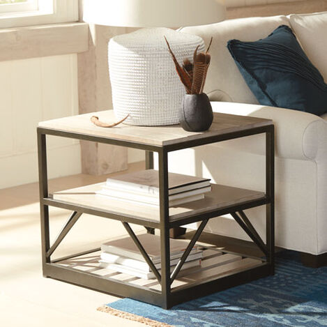 Beam End Table Product Tile Hover Image 258113