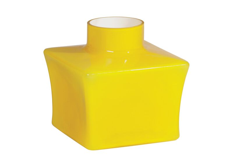 Ensemble Vase, Sunshine