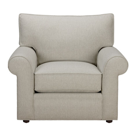 high back living room chair. Custom Quick Ship High Back Living Room Chair